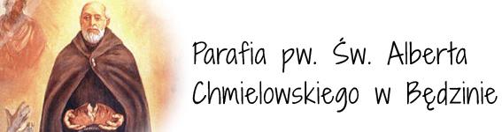 Parafia pw. Św. Alberta  Chmielowskiego w Będzinie